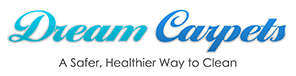 Dream Carpets logo